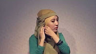 Tutorial Hijab 4 by aliahLSA