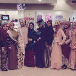 Komunitas Women Fashionpreneur Gelar Pemilihan Putri Ramadan