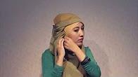 Tutorial Hijab 4 by aliahLSA