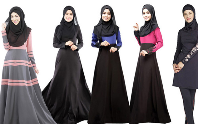 Memilih Ikon Model Wanita Muslimah